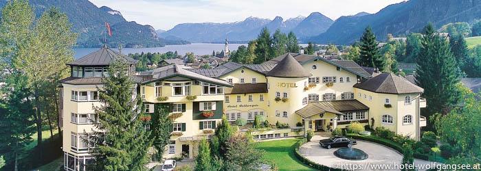 Hotel Hollweger – Wolfgangsee