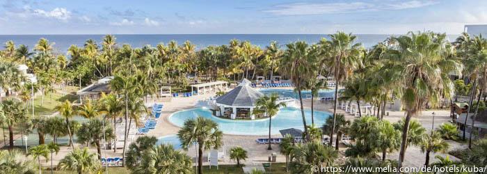 Hotel Sol Palmeras – Kuba