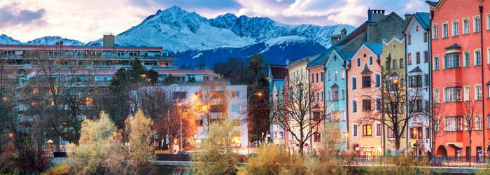 Romantik Hotel Schwarzer Adler – Innsbruck