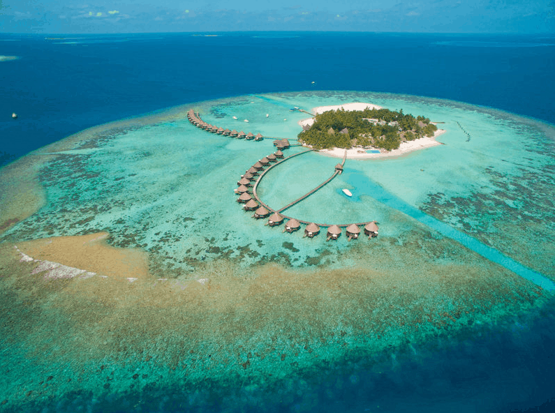 Malediven TUI Angebot