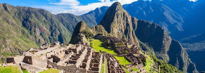 Peru & Bolivien Rundreise