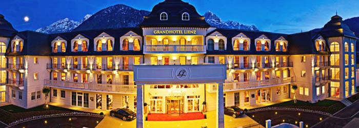 Grandhotel Lienz – Tirol