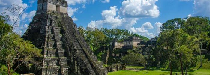 Mexiko & Guatemala Rundreise und Baden