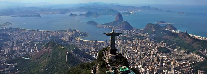 Flug Rio de Janeiro