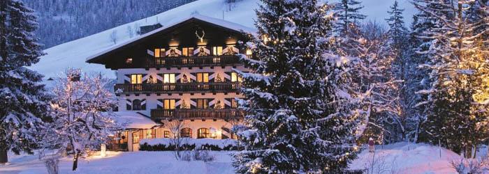 Boutique Hotel Wachtelhof – Salzburg