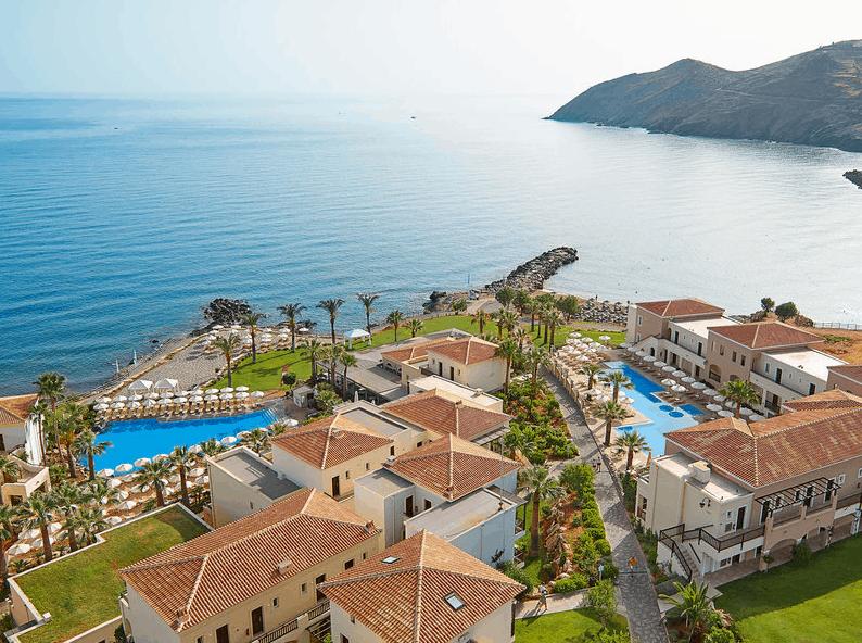 TUI Reisen Kreta Angebot