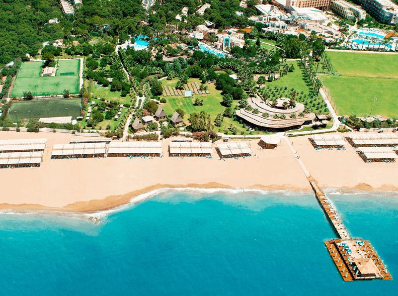 TUI Reisen Angebot Türkische Riviera