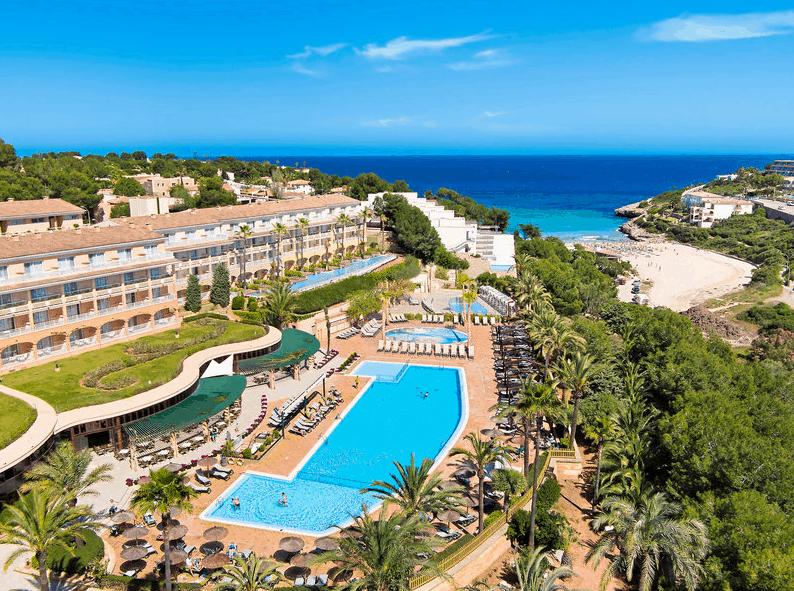 TUI Reisen Mallorca Angebot