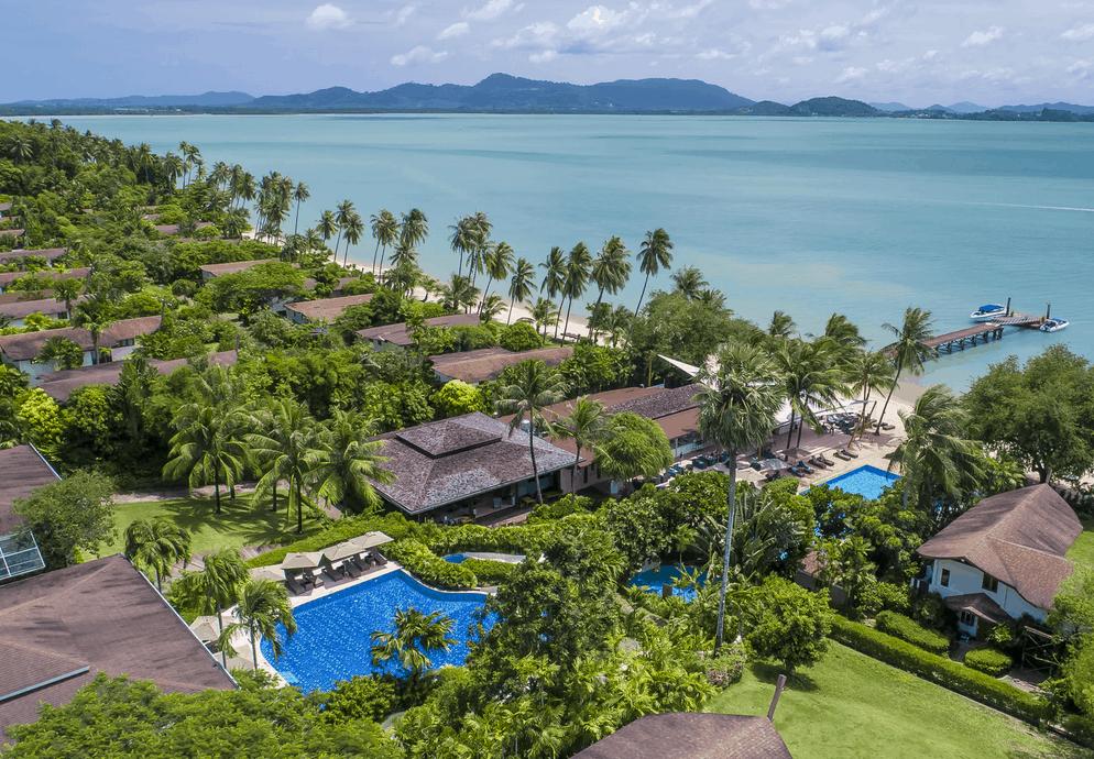 Phuket Schnäppchen Hotel Angebot