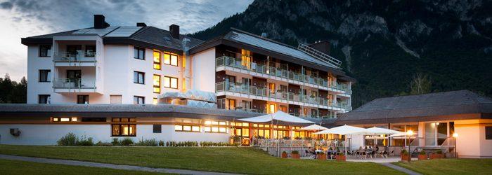 Seminar Park Hotel Hirschwang – Reichenau an der Rax