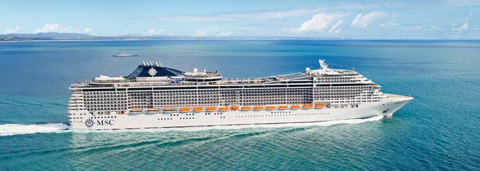 MSC Divina – Karibik Kreuzfahrt