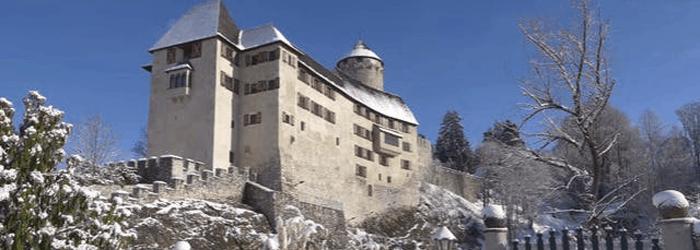 Schloss Matzen – Reith im Alpbachtal