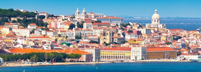 Flüge Lissabon