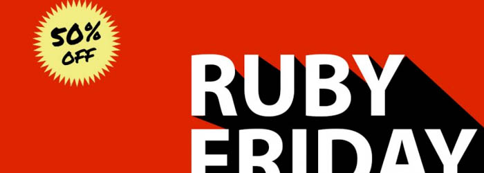 Ruby Friday