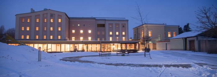 Jufa Weinviertel – Hotel in der Eselsmühle