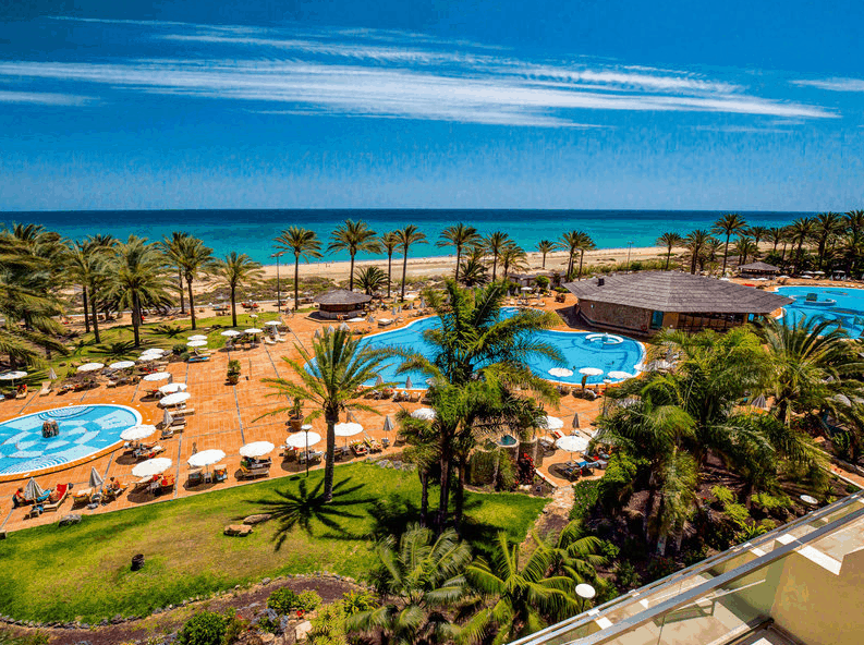 TUI Reisen Fuerteventura Angebot