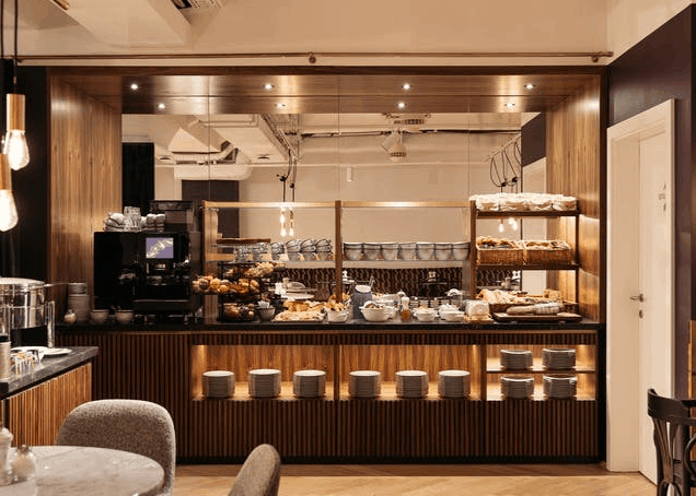 Hotel Schani Wien SE Angebot
