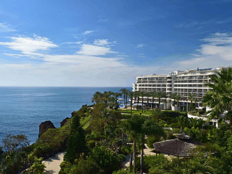 TUI Reisen Madeira Angebot