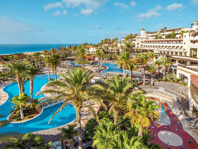 TUI Reisen Fuerteventura