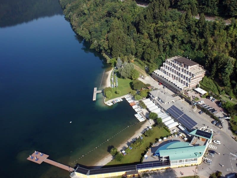 Levico See Hotel Angebot