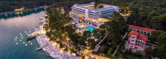 Mali Losinj Hotel Bellevue