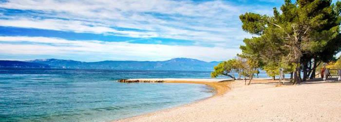 Blue Waves Resort Krk – Kroatien