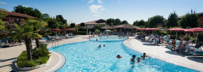 Green Village Resort Lignano