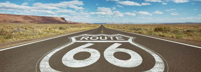 Route 66 Rundreise – Texas, Oklahoma & New Mexico