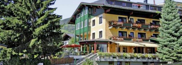 Piesendorf Hotel – 3* Tauernhex