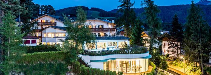 Wellnesshotel Südtirol – Vitalhotel Erica