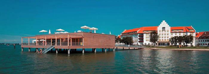 Seehotel Am Kaiserstrand – Bodensee