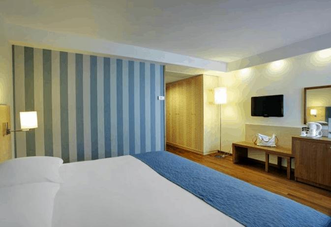Valamar RIVIERA Hotel Porec Zimmer