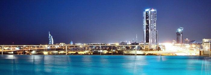 Dubai Hotel Gloria