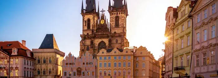Hotel Pure White Prag