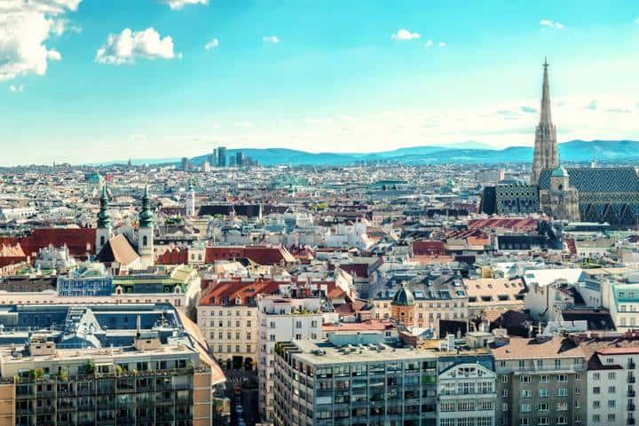 Wien virtuell erleben Unterhaltung