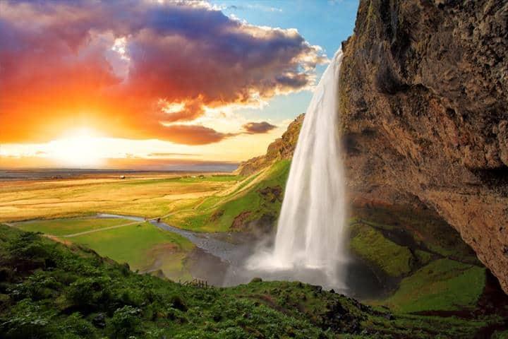 Die schönsten Rundreisen Europas Island