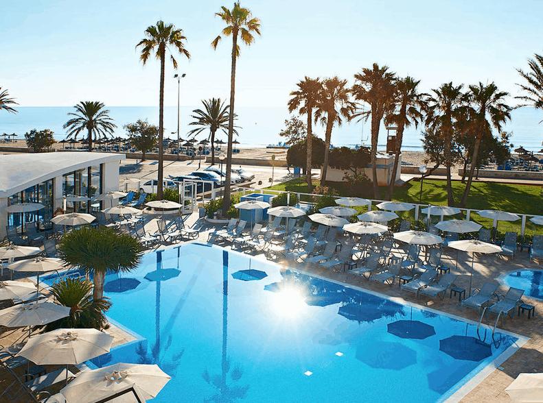 TUI Reisen Mallorca Hipotel