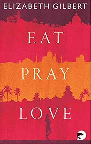 Buchtipps Eat Pray Love