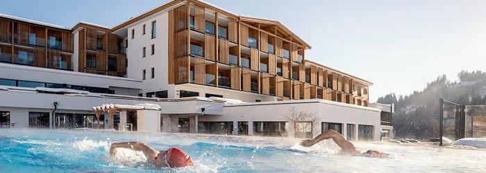 Hohe Salve Sportresort – Hopfgarten im Brixental
