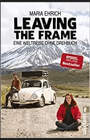 Buchtipps Leaving the Frame