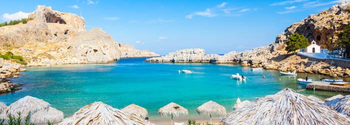 Kalithea Horizon Royal Rhodos – Griechenland