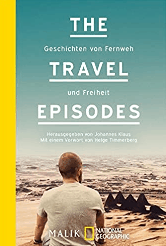 Buchtipps Travel Episodes