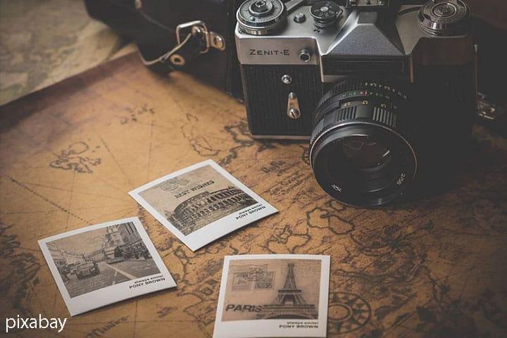 Urlaub mit Freunden Abenteuer