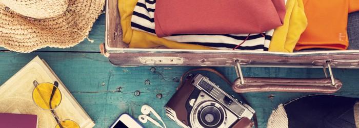 Die besten Reise-Lifehacks für euren Urlaub