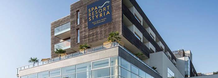 Spa Resort Styria Gutschein