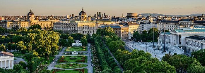 Wien virtuell erleben