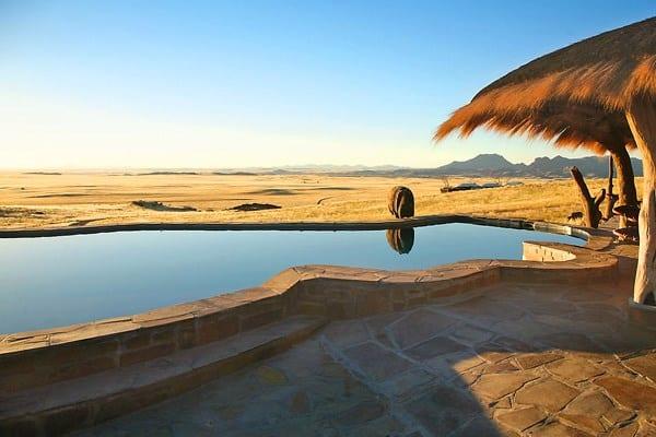 Die schönsten Pools Namibia
