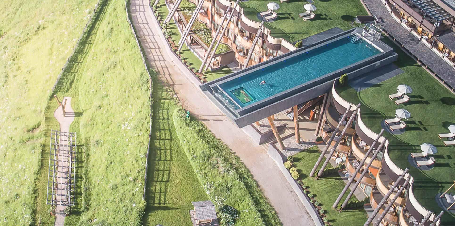 Die Schönsten Pools Südtirol