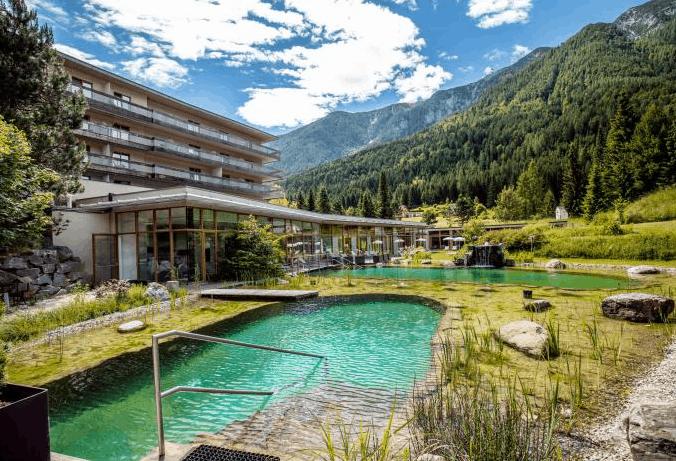 Naturhotels Bleibergerhof