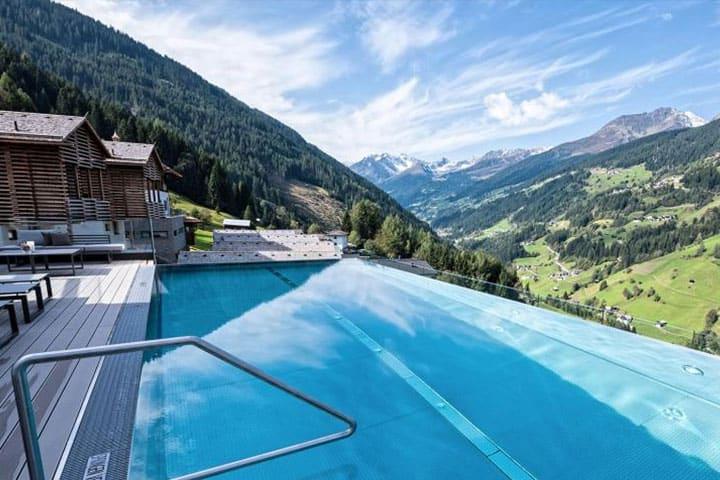 Naturhotels Bergwiesenglück